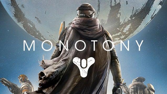 Destiny a shell of a game destiny psnprofiles forums