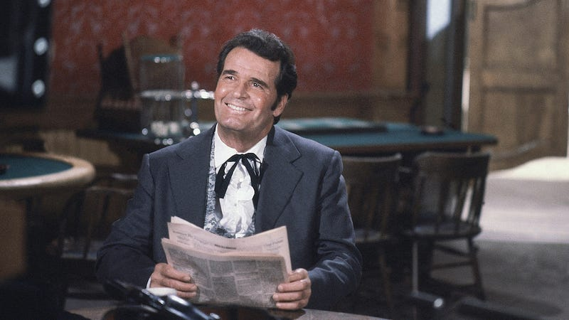 James Garner, Actor in Maverick and The Rockford Files, Dies at 86