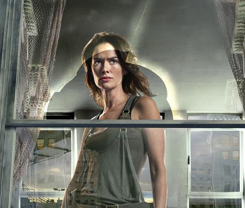 After A Slow Patch, Sarah Connor's Coming Back Full Throttle