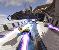 Is WipEout HD Failing An Epilepsy Test?