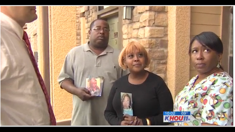 Woman Shot Dead by Walmart Security Guard on Suspicion of Shoplifting