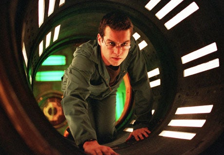 10 Science Fiction Prequels that Aren't as Bad as Phantom Menace