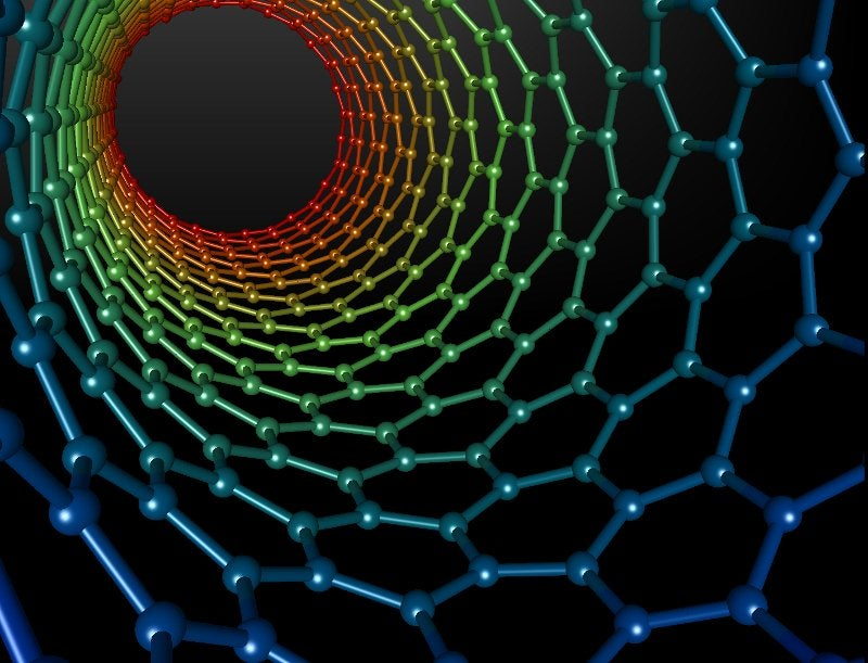 Six reasons we should still be interested in carbon nanotubes