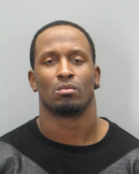 It's Been A Horrible Two Days For Fred Davis [Mug Shot Update]