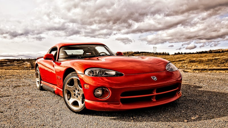 Ten Cars That Don't Sound As Good As They Look