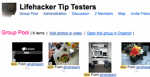 Become a Lifehacker Tip Tester at Flickr