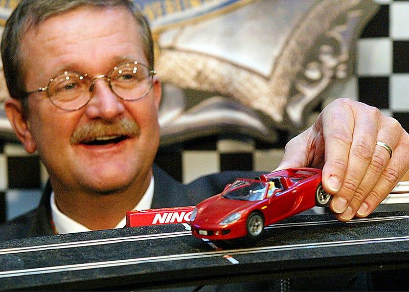 The Ten Worst Auto Executives Ever