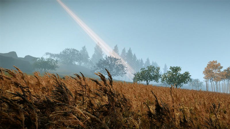 Now That Dear Esther is Done, Everybody's Gone to the Rapture