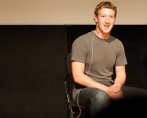 Will Mark Zuckerberg Finally Discuss His Mystery Ex-Girlfriend?