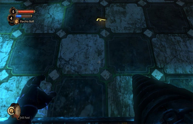BioShock 2 PC Widescreen Pissing People Off Again