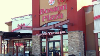 Canadian Restaurant Chains, Ranked
