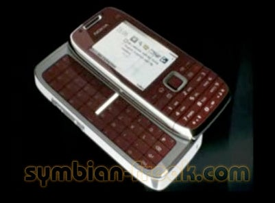 Nokia E72 and E75 Leak Out, QWERTY Goodness in Slider and Candybar Shape