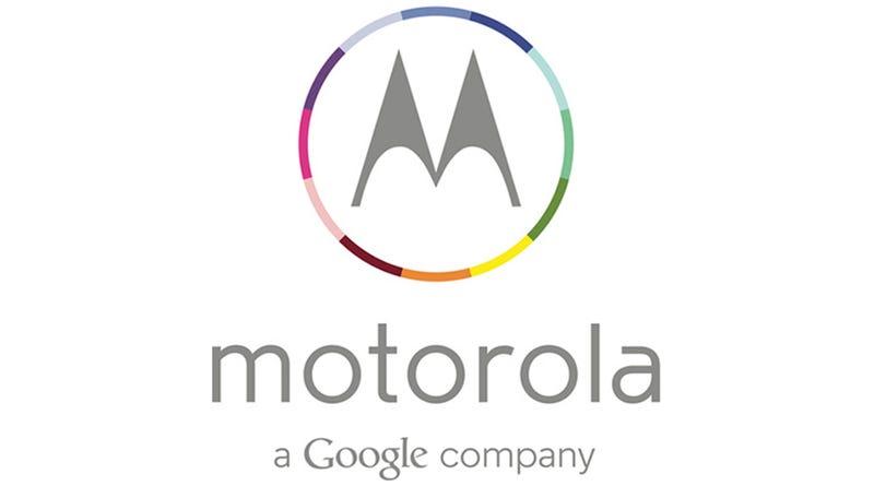 Motorola: A Google Joint