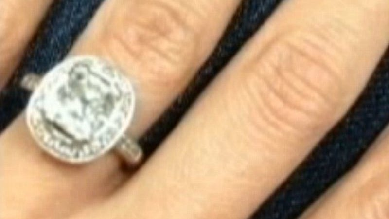 Husband Accidentally Sells Wife's $23,000 Wedding Ring for $10