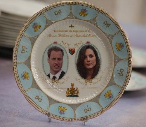 Obligatory Royal Wedding Post Du Jour!