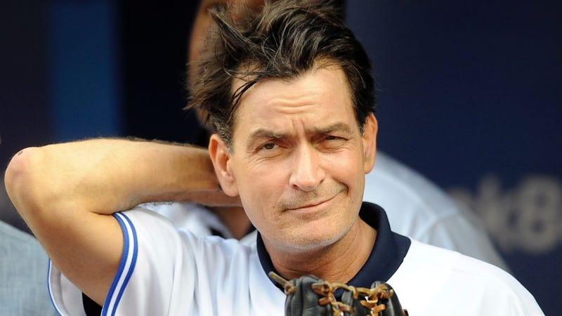 American Duke Charlie Sheen Is Engaged (Again)