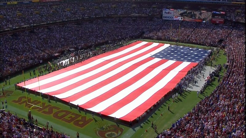 Which Is The Most American Sports Team To Root For? Let's Discuss!