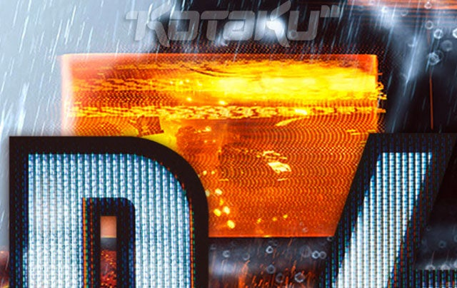 We'll Hear About Battlefield 4 This Month. It Better Have Rain In It. [ENHANCED]