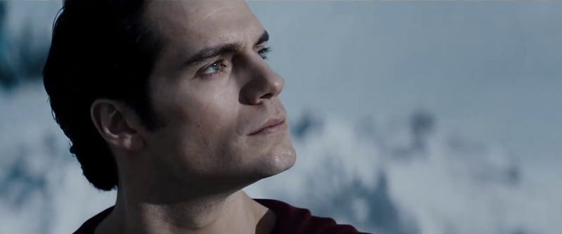 Man of Steel: Worth It Just For The Super-Powered Combat