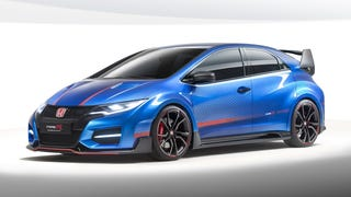 Honda Civic Type-R finally will arrives at US coasts