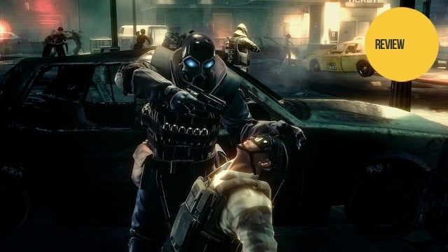 Resident Evil: Operation Raccoon City: The Kotaku Review