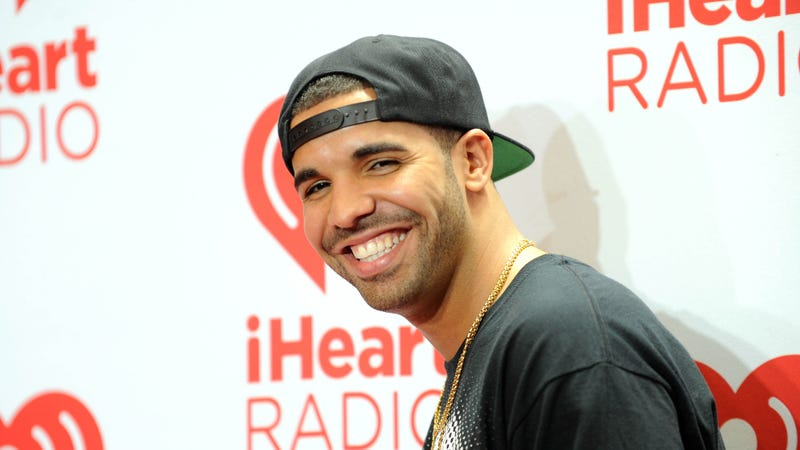 Drake's Penis Is 'Weird, Thin, and Pointy,' Says Future Shakespeare