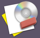 Securely delete files with Permanent Eraser