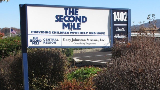 Other Non-Profit Groups Want Nothing To Do With Jerry Sandusky's Charity