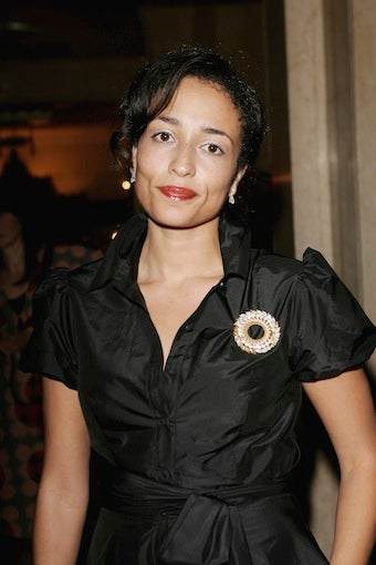Zadie Smith Takes Over Harper's Books Column, And We Are Happy