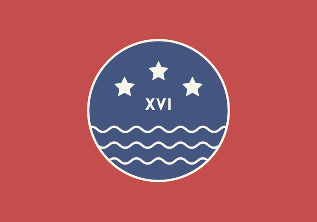 Here's How All 50 State Flags Would Look As App Icons