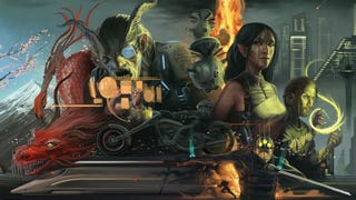 <i>Shadowrun</i>, The Cyberpunk Fantasy Game That Couldn't Keep Up With Reality