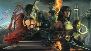 <i>Shadowrun</i>, The Cyberpunk Fantasy Game That Couldn&