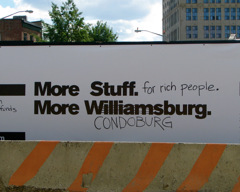 New Rules for Writing About Williamsburg