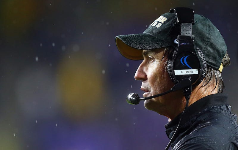 The Scandal at Baylor Makes it Clear Penn State Did Nothing to Change College Football