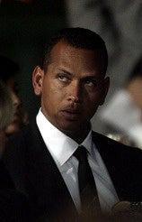 A-Rod Apologized to SI 'Stalker'