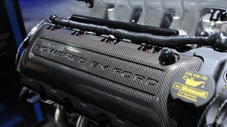 Now THIS, is some forced induction I can get behind