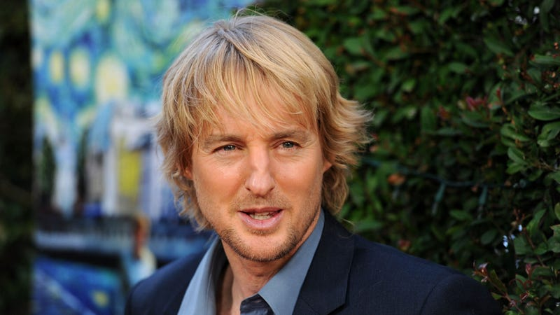 Sony Is Being Sued Because Owen Wilson Paraphrased a Two-Sentence Faulkner Quote in Midnight in Paris