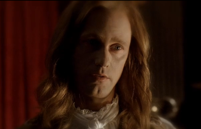 So much of Eric Northman left unresolved. So little time.