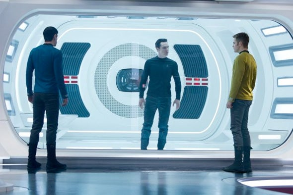 A familiar Star Trek Into Darkness character is confirmed — just not who you think!