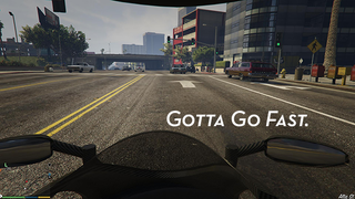 Here Is A Fun Thing To Do In <i>GTA V</i>