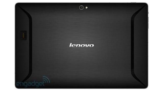 Rumor: Lenovo to Release the Honey Badger of Tegra 3 Tablets