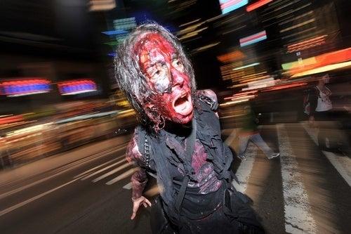 Seven Halloween Costumes to Avoid
