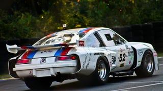 Chevy Monza