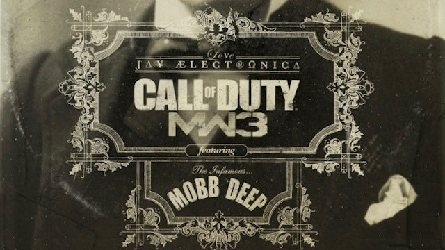 Exhibit COD: Underground Rapper Jay Electronica Names New Single after Modern Warfare 3