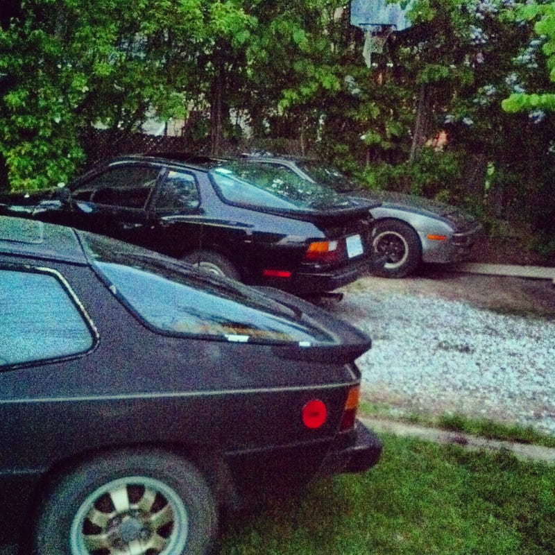 My Love-Hate Relationship With The Porsche 944