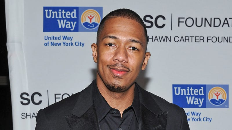 Nick Cannon Says He's Suffering From an Autoimmune Disease