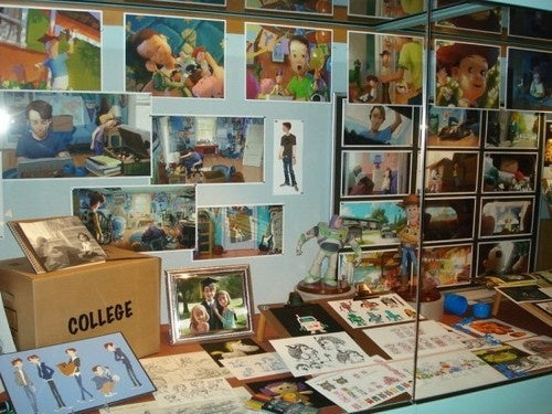 Toy Story Gallery