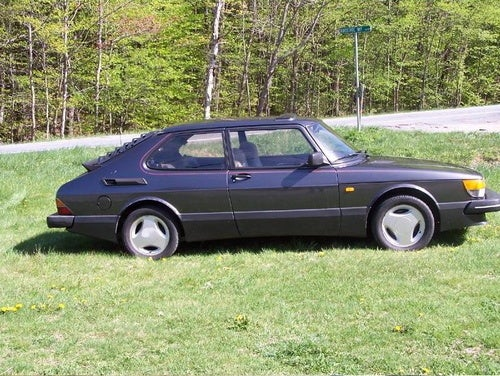 For $4,500, Your Saab's Different, Mrs. Jalopnik