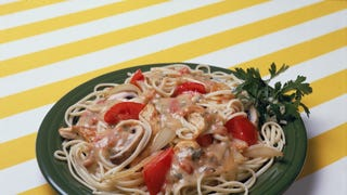 Lay Off The Spaghetti, Marathoners: Why Carb Loading Might Slow You Down
