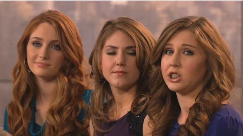 Teen Exorcists Shopping Reality Show Can't Possibly Be Faking